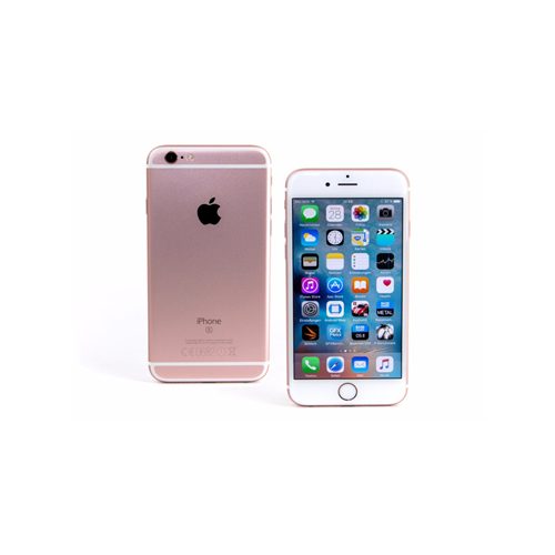 Apple iPhone 6s plus 128GB (rose)