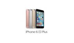 iPhone 6s plus (16 GB)