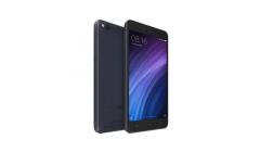 Xiaomi Redmi 4A gray 32GB