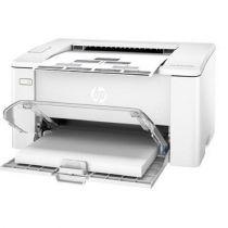 Hp LaserJet Pro M102a Mono Single Function Printer