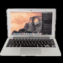 Apple MacBook Air (13-inch, 8GB RAM, 128GB SSD Storage)