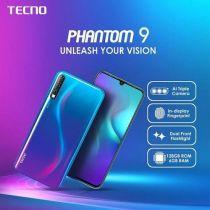 Tecno Phantom 9 6GB,128GB