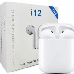I12 -tws - True Wireless Earpod