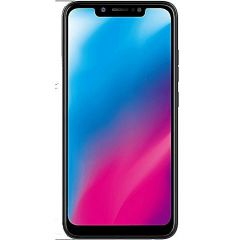 TECNO Camon 11 (CF7)|6.2-Inch Super FULLVIEW (3GB, 32GB ROM) Android 8.1 Oreo, Dual SIM 4G LTE Face ID Smartphone