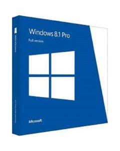 microsoft windows 8.1 professional 32bits