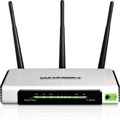 TPlink 300mbps Wireless N Router TLWR940RN