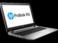 HP ProBook 450 G3 5PQ69ES Intel Core i3 Laptop 15 Inch 4 GB RAM 500 GB Hard Drive