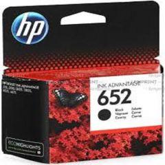 HP 652 Printer Ink - Black
