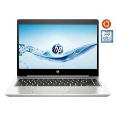 HP ProBook 440 G6 - Intel Core i5 8th Gen 8265U, 1.60 GHz, 6 MB Cache, Quad Core, 4 GB DDR4 RAM, 500 GB, backlit keyboard, 3-cell battery, Windows 10 Pro 64-bit