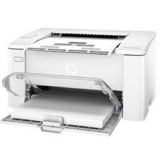 Hp LaserJet Pro M102a Mono Single Function Printer