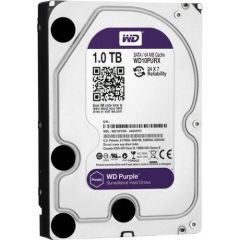 WD10PURX 1TB Surveillance Class Hard Drive Purple Series from Western Digital