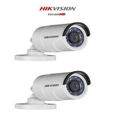 HIKVision DS-2CE16COT-IRP HD720P IR Bullet Camera