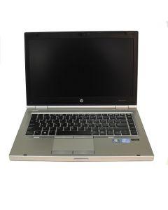 HP ELITEBOOK 8470P CORE i7 500GB/4GB