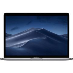 Apple MacBook Pro with Touch Bar (Mid 2019, Space Gray)