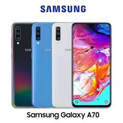Samsung Galaxy A70 - 6GB RAM - 128GB ROM