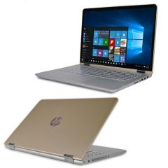 HP PROBOOK 450 G5 - INTEL CORE I3-6006U - 4GB RAM DDR4, 1TB HDD SATA - 15.6'' HD DISPLAY - WIN10