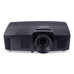 Acer X1123H 3600 Lumens SVGA HDMI 3D Color Boost Projector