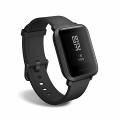 Amazfit Bip Smartwatch Heart Rate, Activity Tracking, Sleep Monitoring, GPS, Ultra-Long Battery Life, Bluetooth