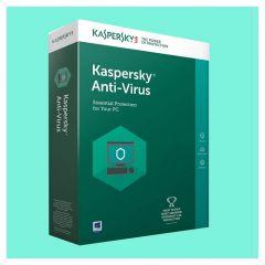 kaspersky antivirus 2 user