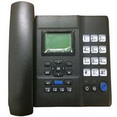 HUAWEI F501 Single SIM Desk Phone Without Antenna - Black