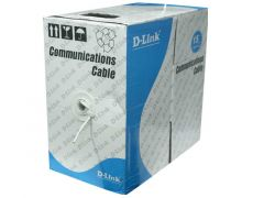 D-Link Cat 6 Ethernet Neywork Cable