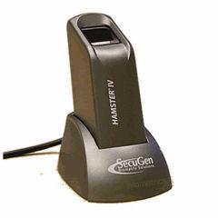 Secugen Hamster IV Fingerprint Scanner
