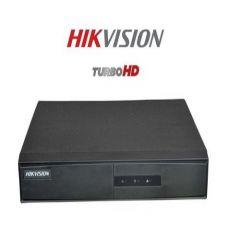 HIKVision DS-7204HGHI-F1/N 4-Channel Digital Video Recorder - Black