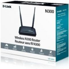 D-LINK WIRELESS N300 CLOUD ROUTER DIR-605L