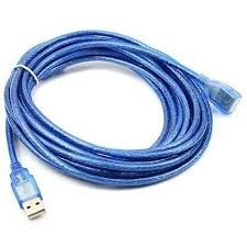USB TO USB EXTENSION CABLE F/M 1.5