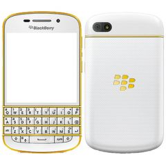 Blackberry Q10 (Gold)