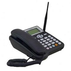 HUAWEI ETS5623 Single SIM Desk Phone With Antenna - Black