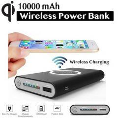 EPENYU 10000mAh Wireless Power Bank (Original)