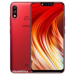Infinix Hot 7 Pro (X625B) 6.2-Inch|(3GB,32GB ROM)| Android 9 Pie|4000mAh|Dual SIM 4G Smartphone