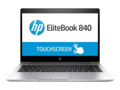 HP ELITEBOOK 840 G5 NOTEBOOK PC (6NT00UT) INTEL CORE i5-8250U, 8TH GEN.,(256GB SSD, 8GB RAM)
