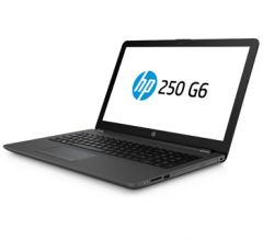 HP 250 G6 15.6'' Display Screen - Intel Core i5-7200U, 8GB RAM 1TB HDD - Windows 10