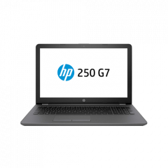 HP 250 G7 NoteBook PC Intel Core i3, 1TB, 4GB RAM - 6HL22EA