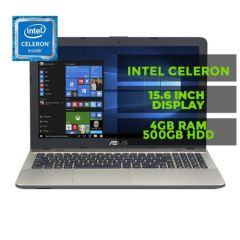 Asus Vivobook X541SA-XO632T Intel Celeron N3060 (4GB RAM 500GB HDD) 15.6-Inch Windows 10 Laptop - Black