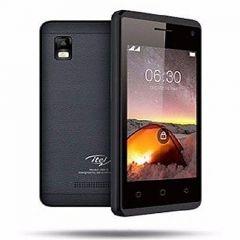 ITEL IT6910- Dual SIM, Java Touch Screen, Bluetooth, FM Radio, 4'' Display