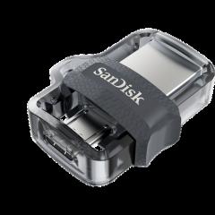 SANDISK OTG FLASH DRIVE 16GB