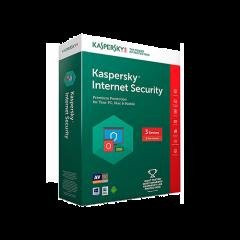 Kaspersky Internet Security 3 Users