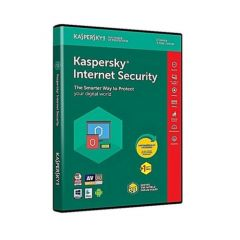 Kaspersky 1 user