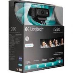 Logitech c920 HD Pro Webcam 1080P