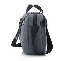 HP Top Load Laptop Shoulder Strap Bag (Gray)
