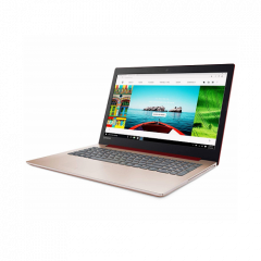 LENOVO IDEAPAD 330, 15'' DISPLAY -  INTEL CORE i3 (1TB HDD, 4GB RAM) 2.2GHz PROCESSOR