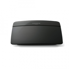 LINKSYS WIRELESS ROUTER E1200