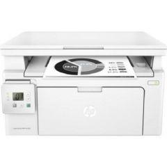 HP LASERJET MFP B&W M130a