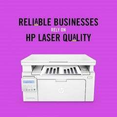 HP LASERJET MFP M130NW Black and White