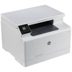 HP LASERJET M180N MFP COLOR PRINTER