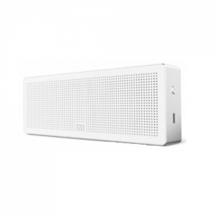 Xiaomi Mi Square Box Bluetooth Speaker (White)