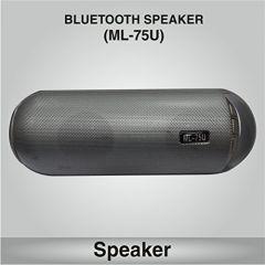 ML-75U Bluetooth speaker